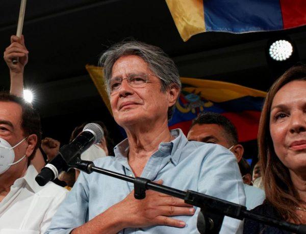 ECUADOR: DERROTA PARA CANDIDATO DE CORREA